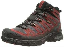 Salomon botas impermeables