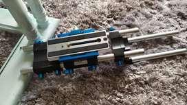 Rig sowlder - estabilizador para cámara profesional y montura de accesorios