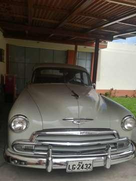 Chevrolet Deluxe de 1951