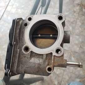 Acelerador o throttle bodySuzuki  Grand Vitara 2010/2014