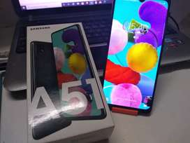 Samsung A51 IMPECABLE