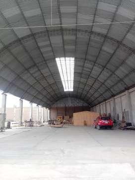 Local Industrial 8281M2