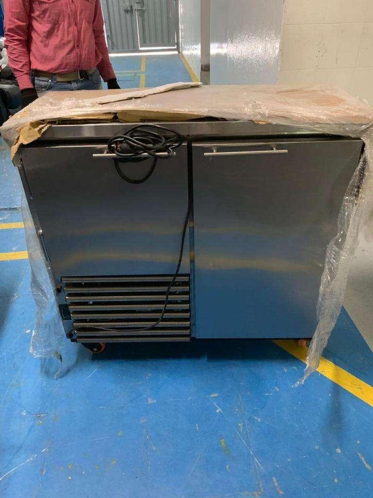 Congelador horizontal 1metro x 30cm 0