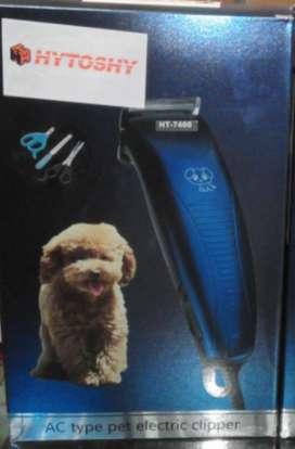 Maquina Cortar Pelo para Perro