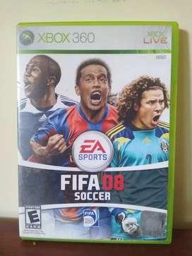 FIFA 08 - Original