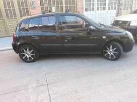 CLIO 2007 AUTENTIQUE