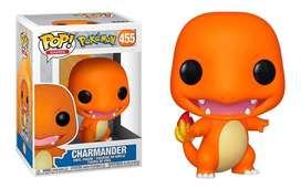 Funko Pop Charmande Pokemon