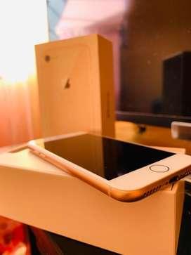 Iphone 8 de 64gb nuevo