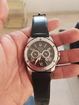 Se venden Reloj Bulova e Invicta Originales