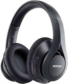 Mpow 059 Lite Audifonos Bluetooth Hifi 60 Hrs