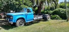Camion dodge 800