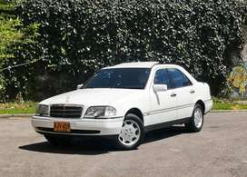 Mercedes Benz C280 Elegance TM 1997