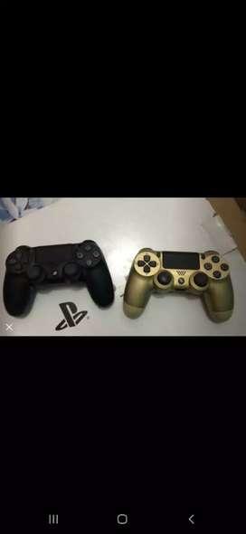 SE VENDE PS4  3 meses de uso 1TB