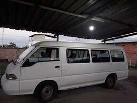 Se vende furgoneta h100