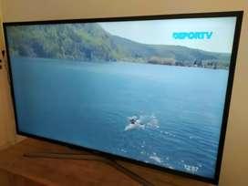 """Tv Samsung 4K mu6100 43"""""""