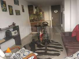 Alquiler Temporal Apartamento Amoblado cañaveral Bucaramanga 2 habitaciones
