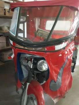motokar Honda GL 150