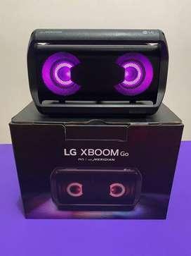 LG Xboom PK5
