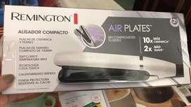 Plancha Remington blanca