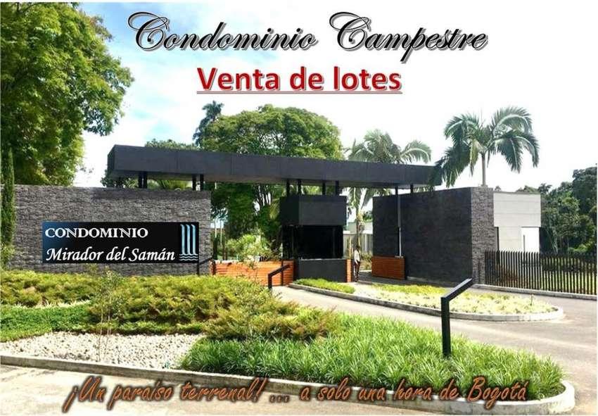 CONDOMINIO MIRADOR DEL SAMÁN - VENTA / PERMUTA LOTES 0