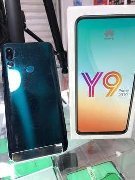 Huawei y9 prime 2019 de 128gb