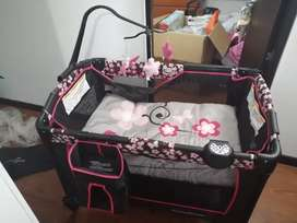 Corral para bebé