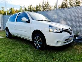 Clio MIO 2016. 34000Kmts. IMPECABLE
