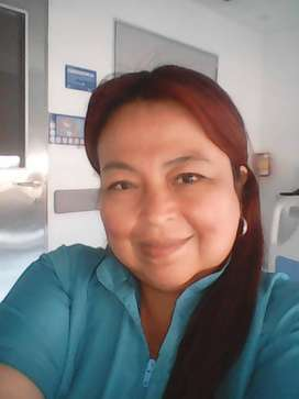 Ofrecemos cuidados enfermeria