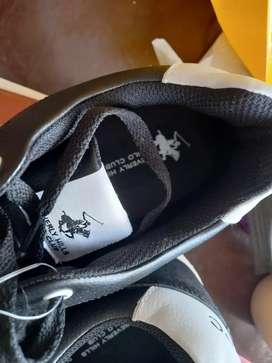 Zapatos Polo talla 42
