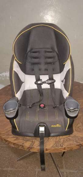 Silla para el auto para niños