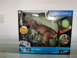 Dinosaurio Discovery