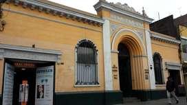 Vendo Hostal  Centro de Lima