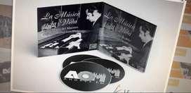 carátulas para cds