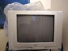 Televisor jwin muy poco uso