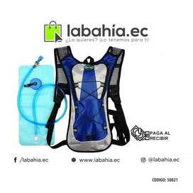 Mochila de hidratacion Camel bag Varios Colores 2 Litros