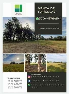 Oportunidad de inversion en Herradura-Formosa!