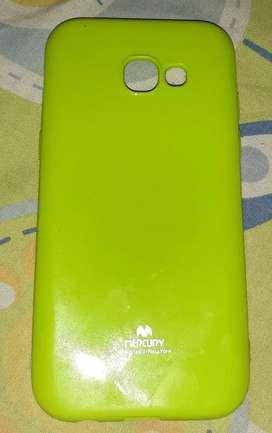 Estuche para celular Samsung Galaxy A5