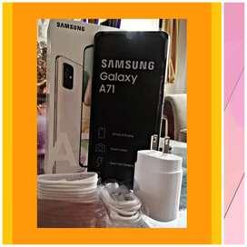Galaxy A71S