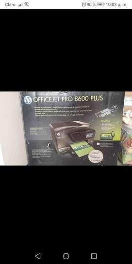 Multifuncional 8600 Plus