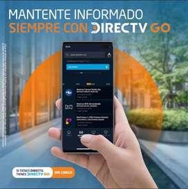 Asesoría DirecTV