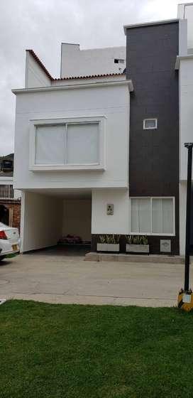 Venta de Hermosa Casa en Pamplona - Pamplona, Norte de Santander