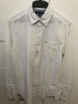 Camisas Tommy Hilfiger para hombre