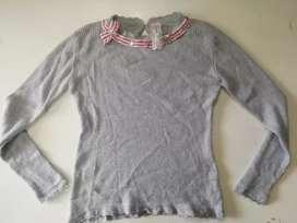 Suéter de niña B10 girls