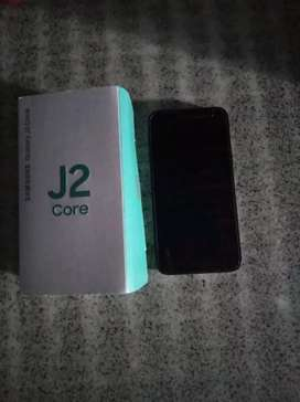 Vendo j2 core libre