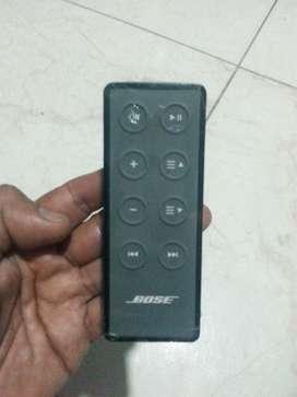 Control Bose