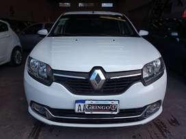 Renault Logan 1.6 Privilege