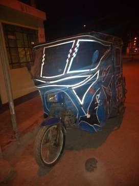 venta de mototaxi 2014