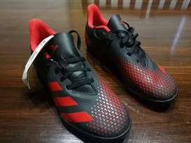 Vendo botines fútbol 5