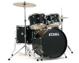 Tama Rhythm Mate Bateria Acustica Pearl Premier Mapex Ddrum