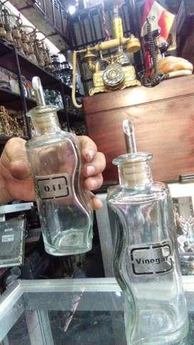Botellas para Jarabes